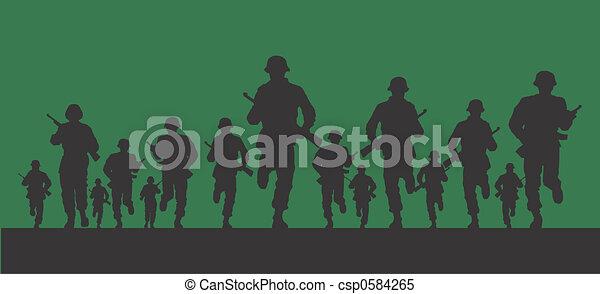 Army Design - csp0584265