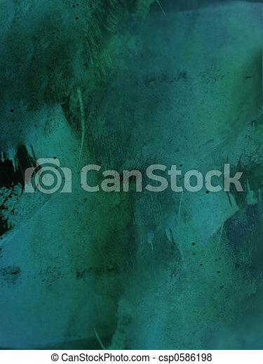 mönster, bakgrund, Struktur - csp0586198