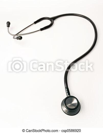 Health-care question - csp0586920