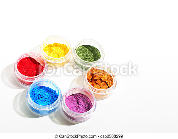 Colorful Cosmetics - csp0588299