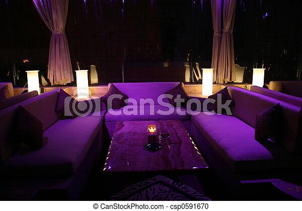Banquet Function Lounge - csp0591670