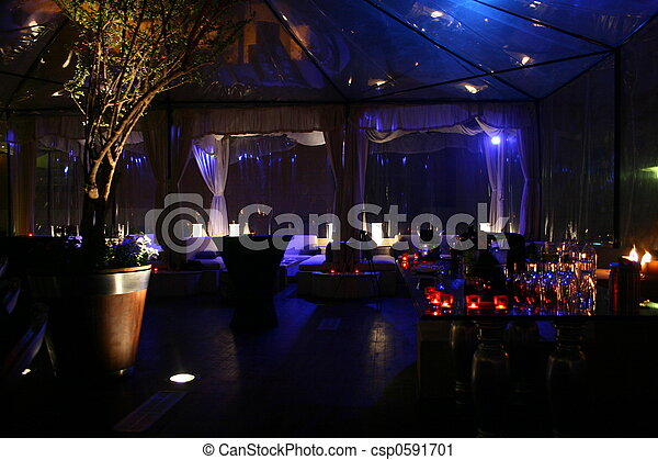 Private Banquet Function  - csp0591701