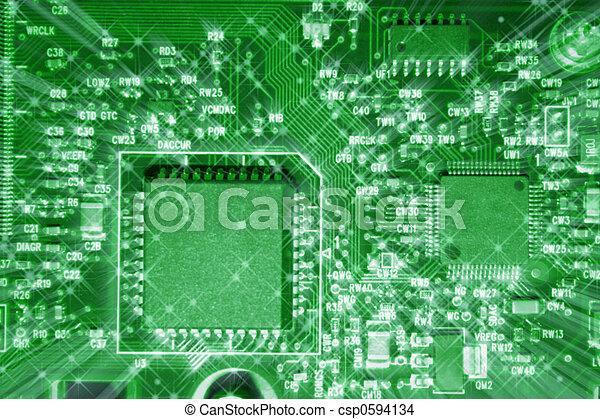 interface adapter - csp0594134