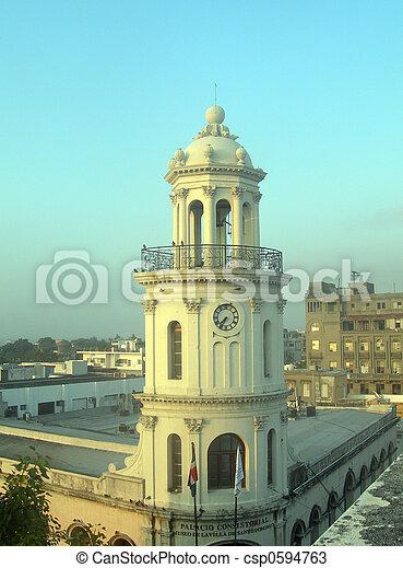 palace consistorial - csp0594763