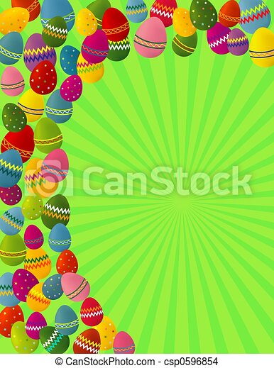 Eastertime! - csp0596854