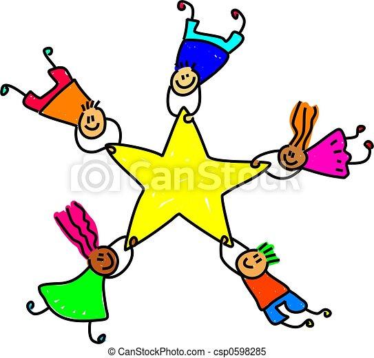 star team - csp0598285