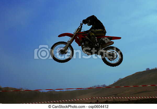 Air jump - csp0604412