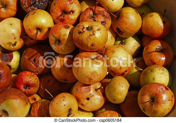 defected apples - csp0605184