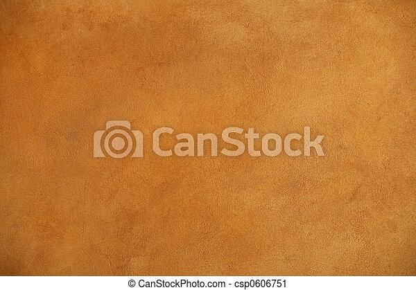 plain warm wall background - csp0606751