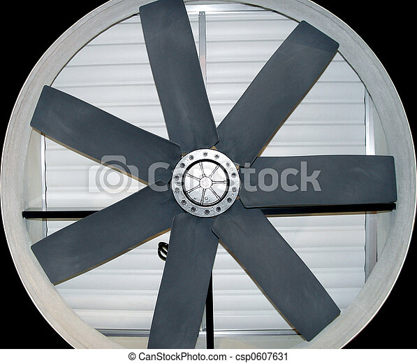 exhaust fan - csp0607631