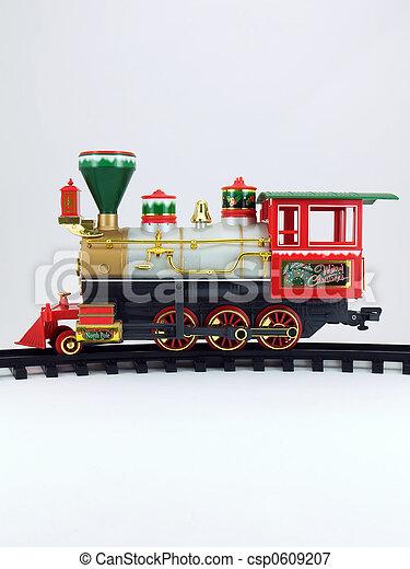 Train - csp0609207