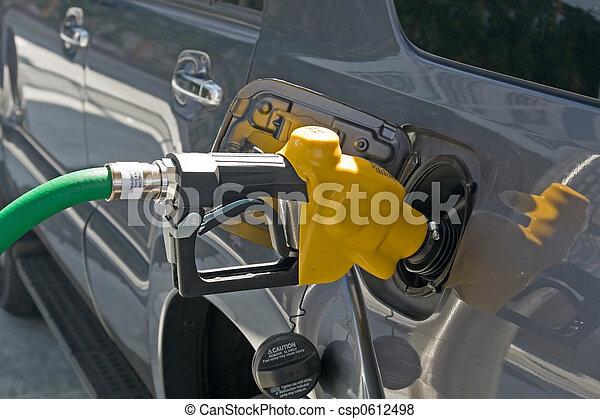 Gasoline Nozzle - csp0612498