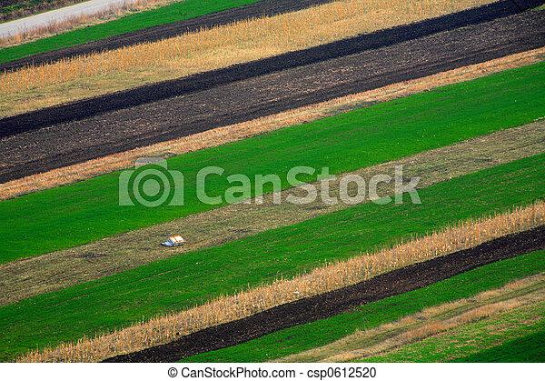 landwirtschaft - csp0612520