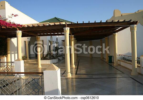 Sharm Resort - csp0612610