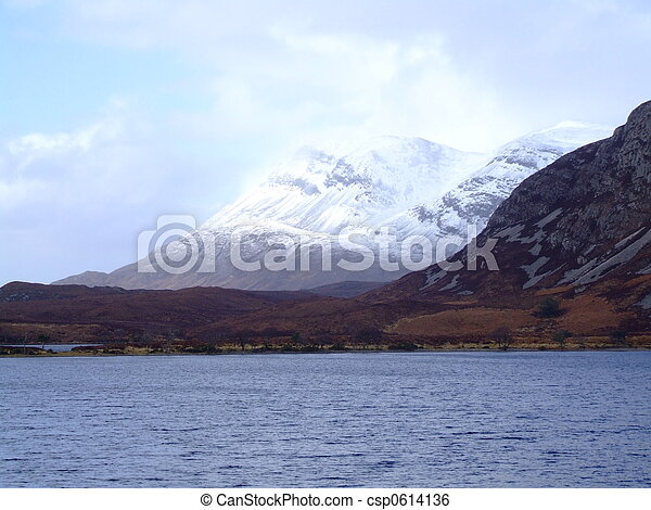 Ben Loyal - csp0614136