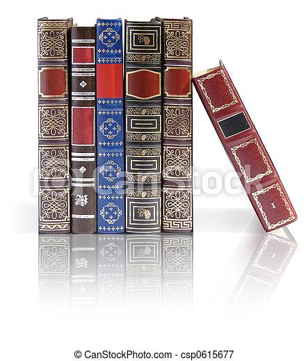 Books - csp0615677