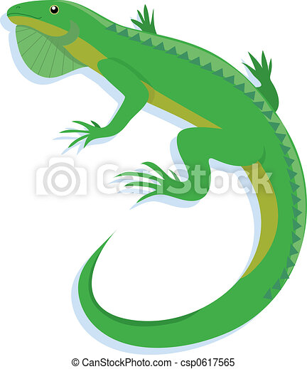 Clip Art Iguana Clip Art iguana clip art and stock illustrations 1339 on a white background