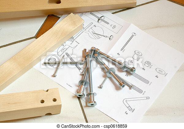 building instructions - csp0618859