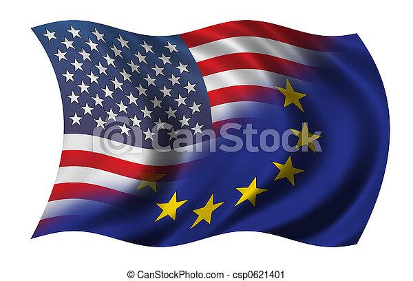Half US - Half EU - csp0621401