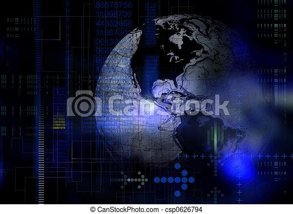 technology - csp0626794
