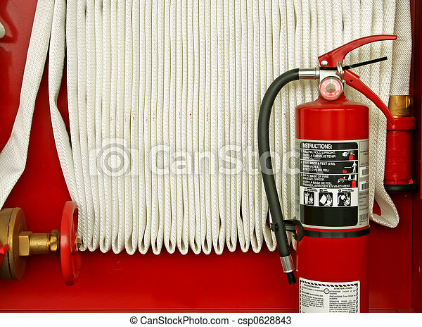 fire extinguisher - csp0628843