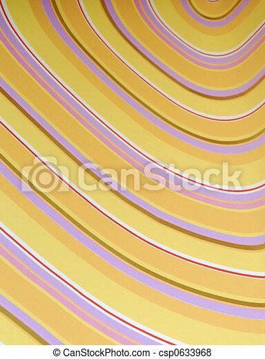 Crop wallpaper wave - csp0633968