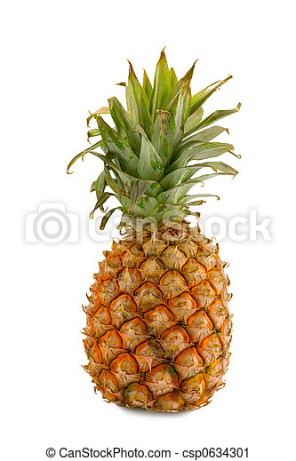 full pineapple - csp0634301