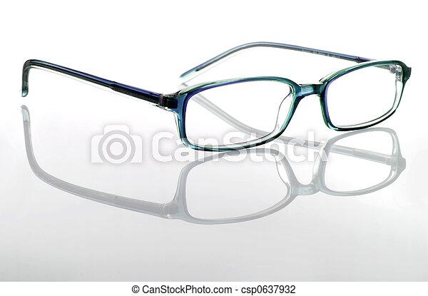 Glasses - csp0637932
