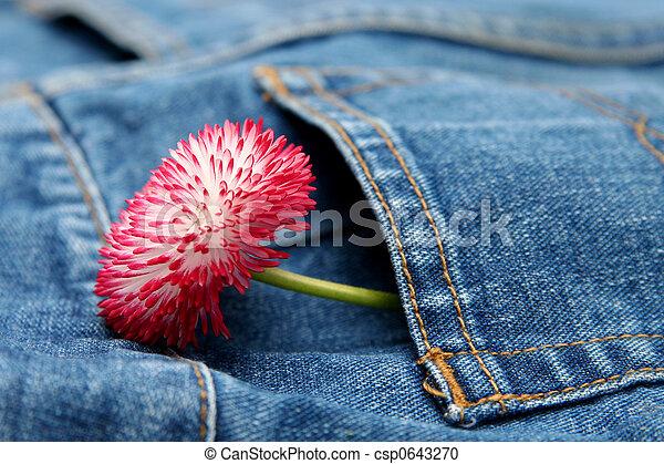 Spring fashion - csp0643270