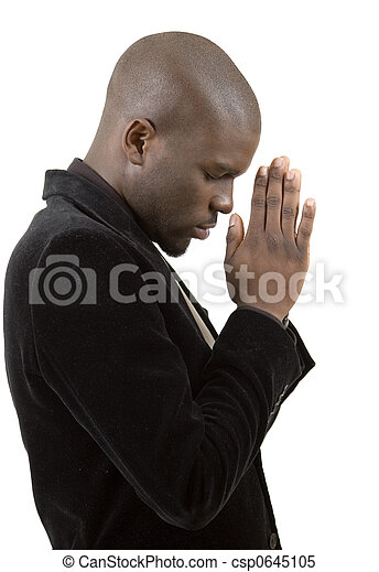Prayer State - csp0645105