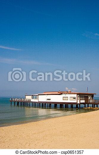 Mediterranean View - csp0651357