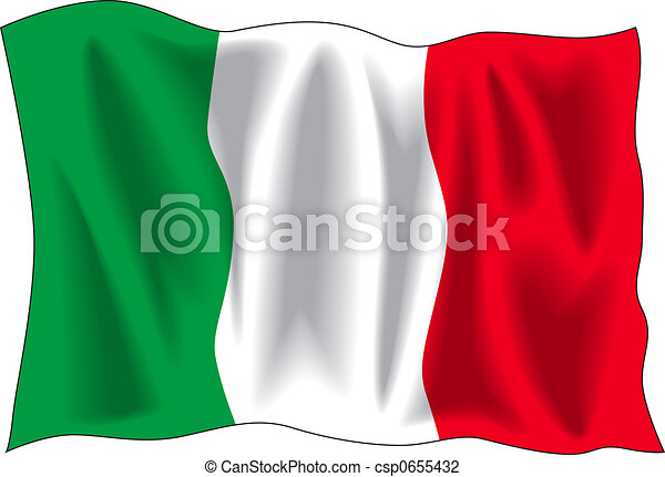 Italian flag Illustrations and Clipart. 6,163 Italian flag royalty ...