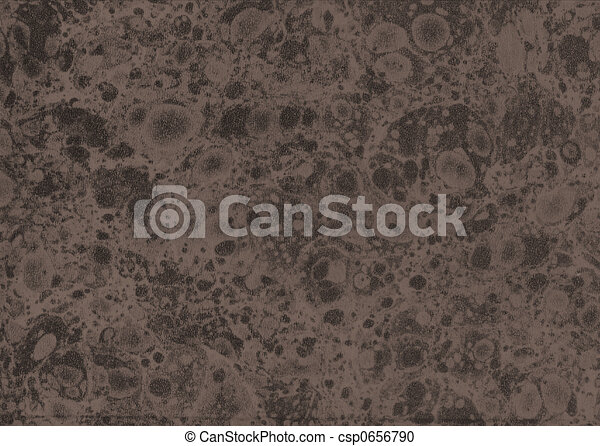 mottled blue background - csp0656790