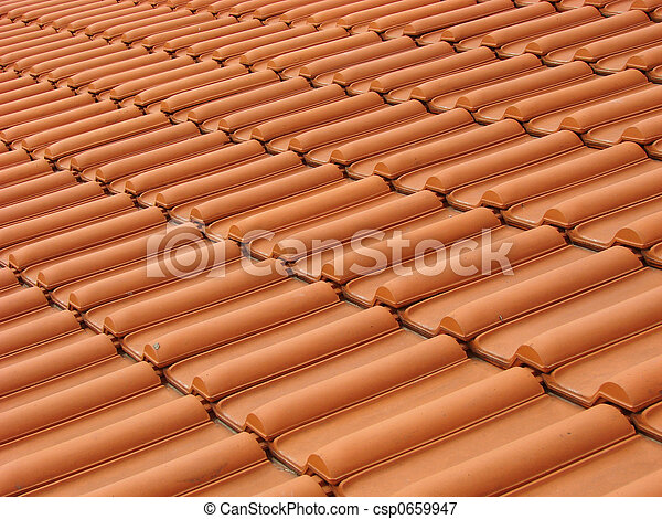Roof 2 - csp0659947