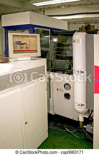 DVD Factory - csp0663171