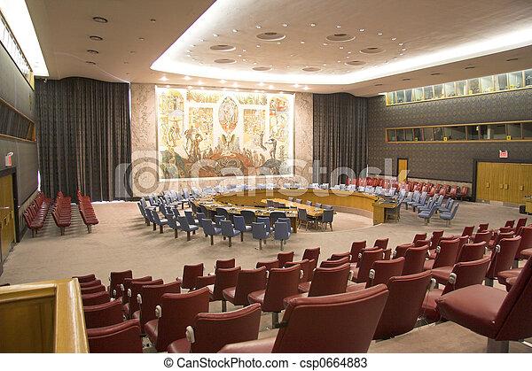 Security Council - csp0664883