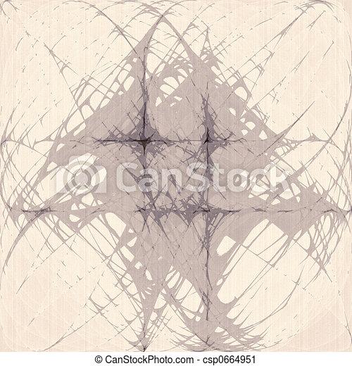Cross Design - csp0664951