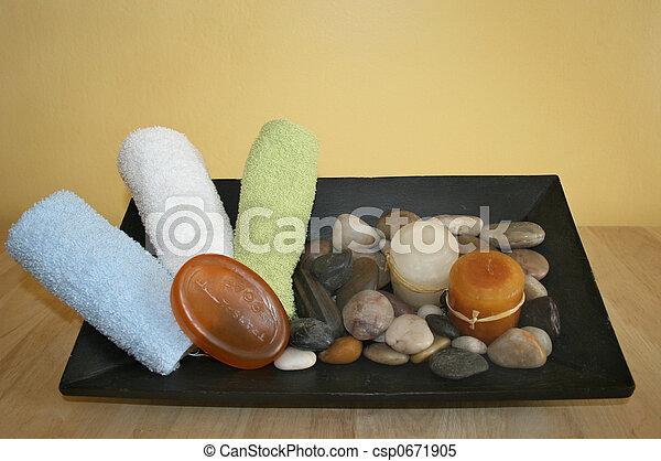 Hygienic Zen - csp0671905