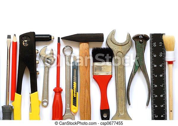 Tools - csp0677455