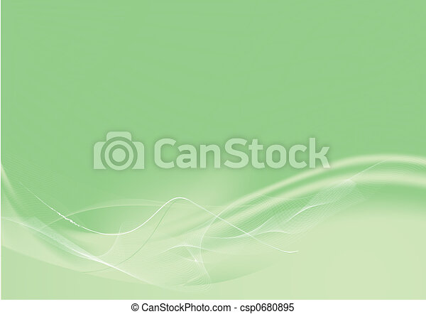 abstract lines background - csp0680895
