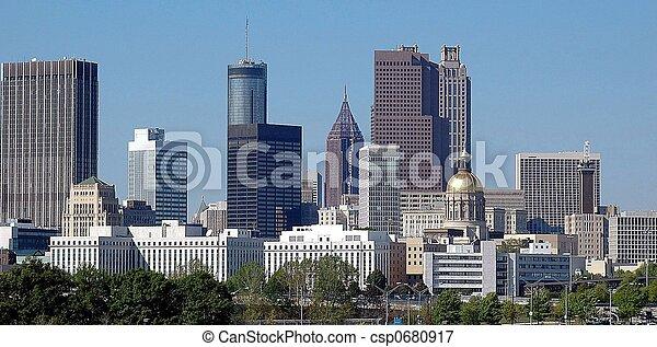 City Of Atlanta Georgia - csp0680917