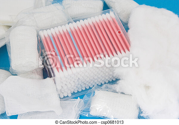 hygienic cotton - csp0681013