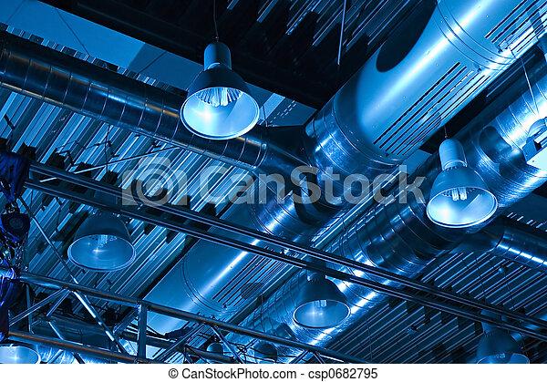 Ventilation System - csp0682795