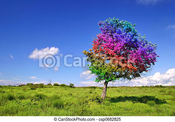 Magic Tree - csp0682825