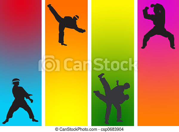 martial art 1 - csp0683904