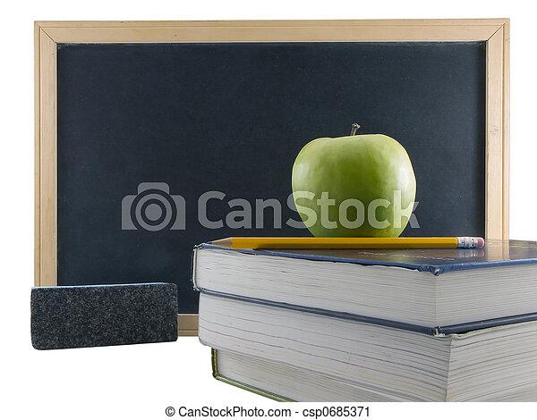 Education - csp0685371