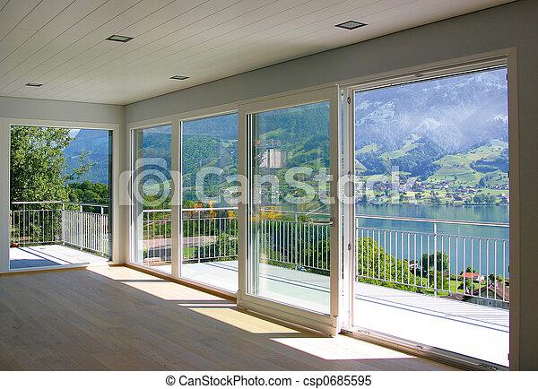 interior design - csp0685595