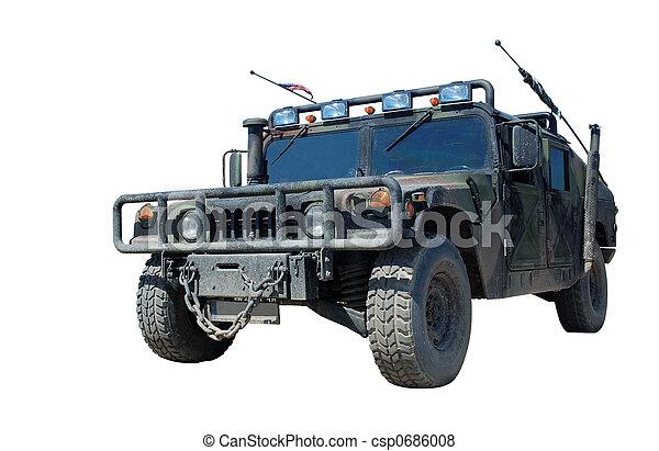 Stock De Fotos Nosotros Militar Cami 243 N Hummer H1