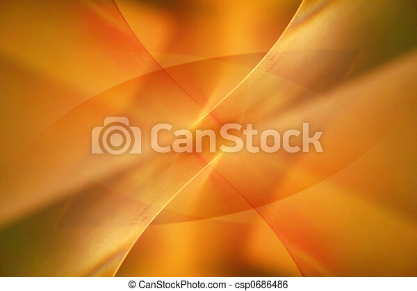 Abstract graphic design - csp0686486