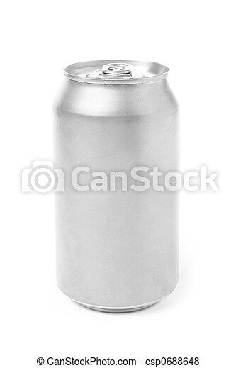 soda can - csp0688648